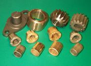 Sintered Parts For Cotton Pickers_1