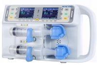 Dual Syringe Pump