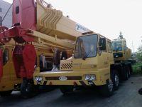 TADANO GT550E 55T crane