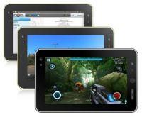 Tablet PC(MID)