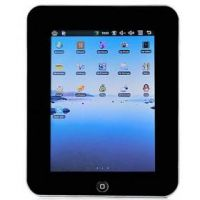 8 inch tablet pc(MID)