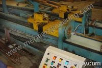Tube Rod Section Profile Draw Bench Machine