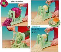 Vegetable Turning Slicer