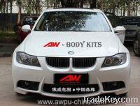 2009-2011 BMW LCI M3 Body kits