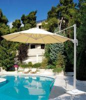 Garden outdoor umbrella
