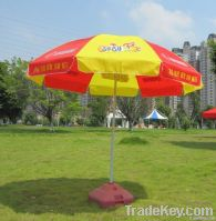 Beach Umbrella Printed