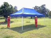 Advertisement Easy Up Pop Up  Gazebo Tents