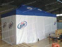 Advertisement full color promotion tent (3mx6m)