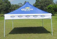 Folding pop up tent (3mX3m)