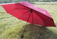 Gift umbrella-(golf Umbrella)