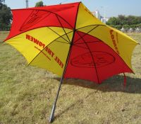 Gift umbrella with printing