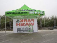Advertising Promotion Tent