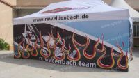 Advertising Instant Tent