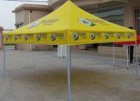 Advertising Tent Full Printed