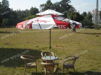 Garden Square Umbrella (2mx2m)