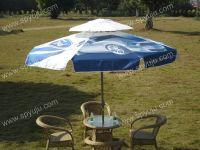 Garden promotion umbrella