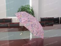 Golf Umbrella with promotional logo