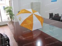 3 folding umbrella