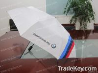 Printed Umbrella( 3-fold)