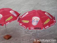 Outdoor Beach Umbrella(40'' X 8K)