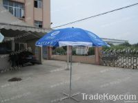 Beach Umbrella Advertisement( 48'' X 8K)
