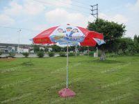 Beach Umbrella (48'' X 8K )