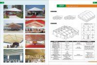Tradeshow Tent