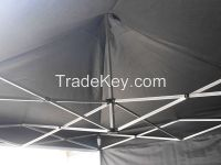 Black cheap folding tent wholesales