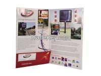 3.5'' LCD Video Brochure with Multi button