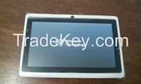 Tablet PC- Double Camera (Android 4.4)