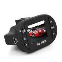 Car DVR Black Box1.5 inch 4:3 TFT LCD display 1920*1080 Full HD 2.0MP