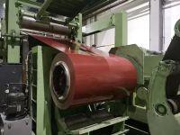 direct factory price PPGI steel in coil