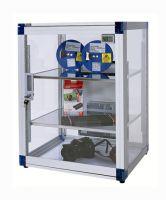 Acrylic dry cabinet ALD -200S (20%-50%RH)