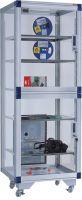 Acrylic dry cabinet ALD-400S (20%-50%RH)