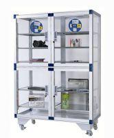 Acrylic Dry Cabinets (5%-50%RH)