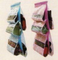 1119 Colorful storage holder bag