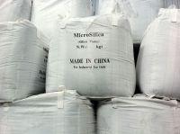 densified silica fume92%