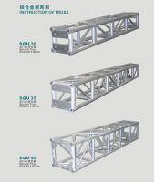 Box truss