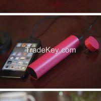 Tube Sound Box Portable Speaker  (MP3/Notebook)
