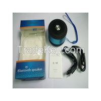 New product Rechargeable bluetooth speaker with (touch screen)