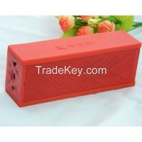 Bluetooth Speakers (laptop, phone and tablets)