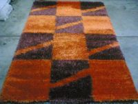 Tufted and Shaggy Rugs