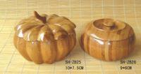 Bamboo pot, bamboo gift boxes