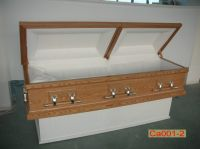 cardboard casket stocks/cheaper price casket