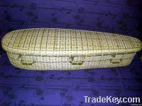 Bamboo Coffins Caksets
