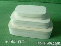 Wooden Chip Box