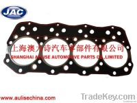 cylinder head gasket for JAC truck spare parts