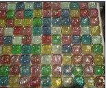 Crystal Glass Mosaic