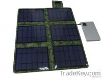 hot sale special designed 10W folding solar charger