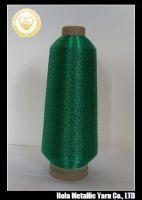 MS-Type color metallic yarn